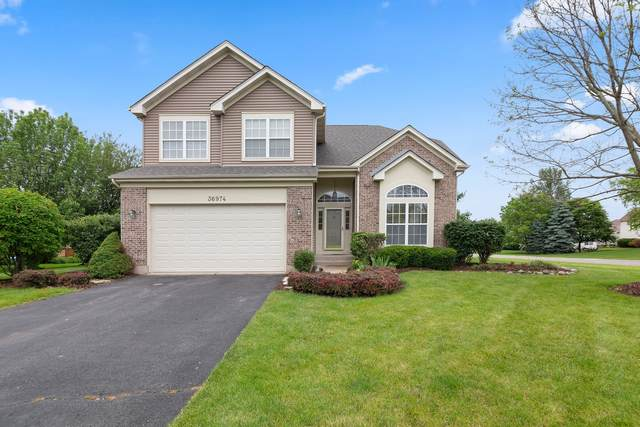 36974 Deerview Drive, Lake Villa, IL 60046 (MLS #10975371) :: Schoon Family Group