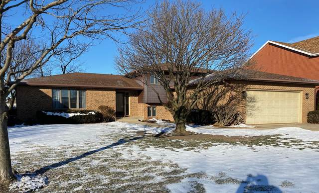 2812 Marquette Road, Peru, IL 61354 (MLS #10975372) :: The Wexler Group at Keller Williams Preferred Realty