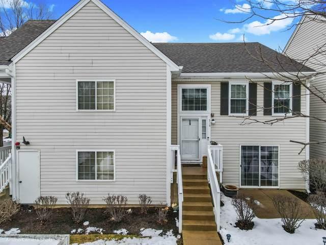 516 Hidden Creek Lane #516, North Aurora, IL 60542 (MLS #10975379) :: Helen Oliveri Real Estate