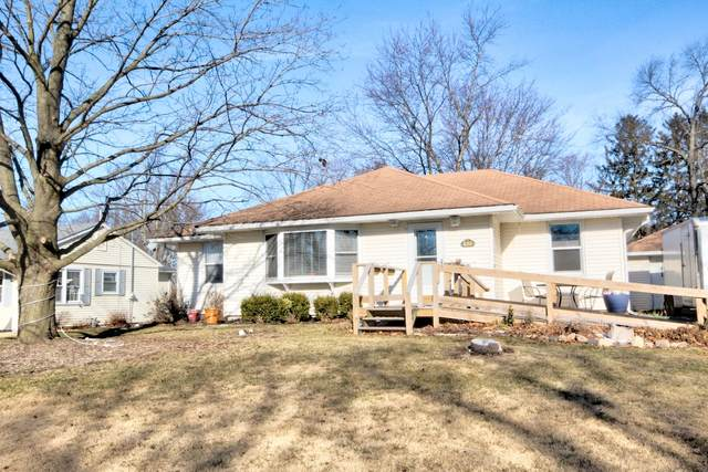 650 E Grant Street, Watseka, IL 60970 (MLS #10975422) :: The Wexler Group at Keller Williams Preferred Realty