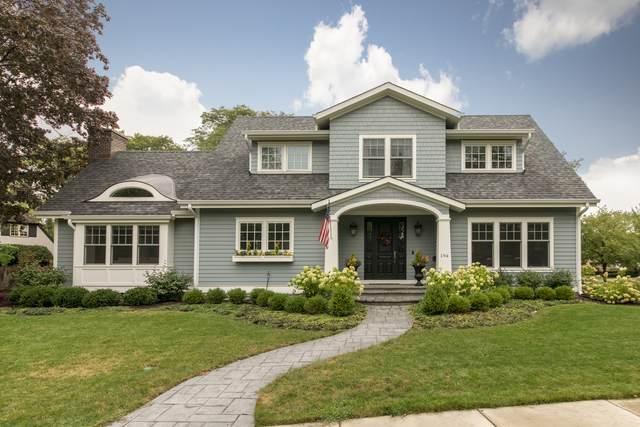 194 Austin Avenue, Park Ridge, IL 60068 (MLS #10975439) :: Janet Jurich
