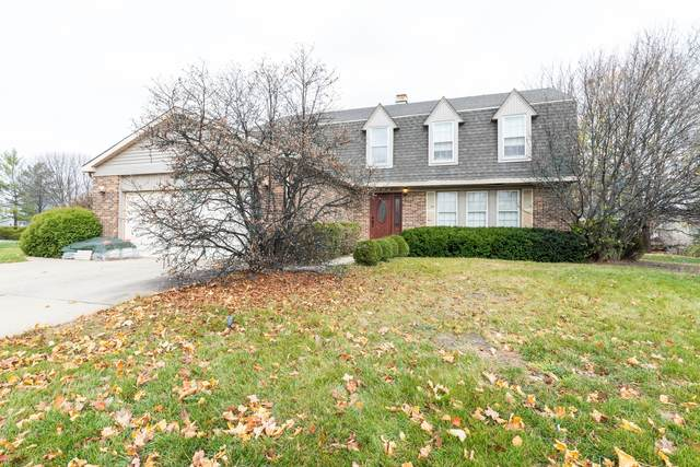 2640 N Wilshire Lane, Arlington Heights, IL 60004 (MLS #10975473) :: Helen Oliveri Real Estate