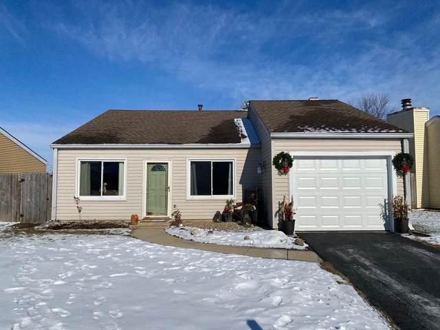 2291 Mulberry Court, Aurora, IL 60506 (MLS #10975505) :: Helen Oliveri Real Estate