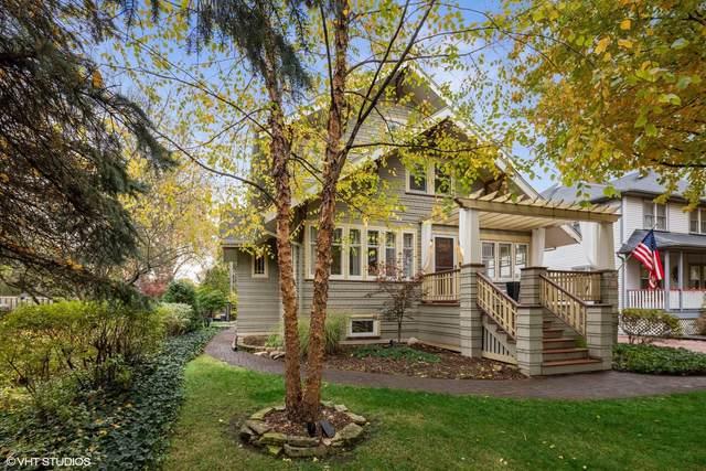1311 41st Street, La Grange, IL 60525 (MLS #10975513) :: Angela Walker Homes Real Estate Group