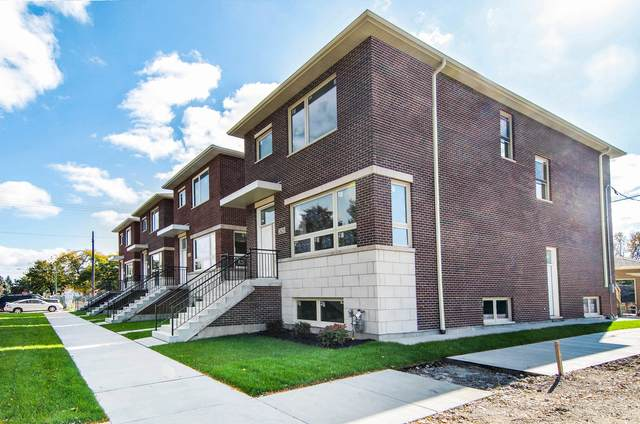 3642 S Artesian Avenue, Chicago, IL 60632 (MLS #10975514) :: The Wexler Group at Keller Williams Preferred Realty