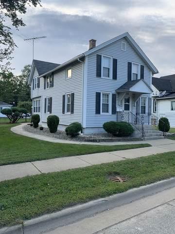 1017 N Broadway Street, Joliet, IL 60435 (MLS #10975519) :: Helen Oliveri Real Estate