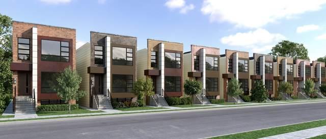 4137 S Calumet Avenue, Chicago, IL 60653 (MLS #10975540) :: Suburban Life Realty