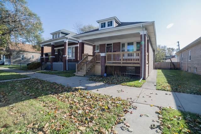 609 E 90th Street, Chicago, IL 60619 (MLS #10975550) :: Suburban Life Realty