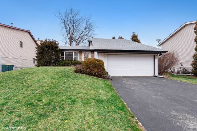 38 Abbeywood Drive, Romeoville, IL 60446 (MLS #10975554) :: The Wexler Group at Keller Williams Preferred Realty