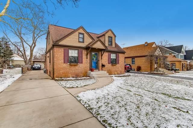 732 9th Avenue, La Grange, IL 60525 (MLS #10975555) :: Angela Walker Homes Real Estate Group