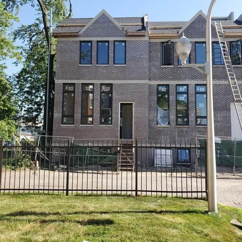 4332 S Vernon Avenue, Chicago, IL 60653 (MLS #10975556) :: Helen Oliveri Real Estate