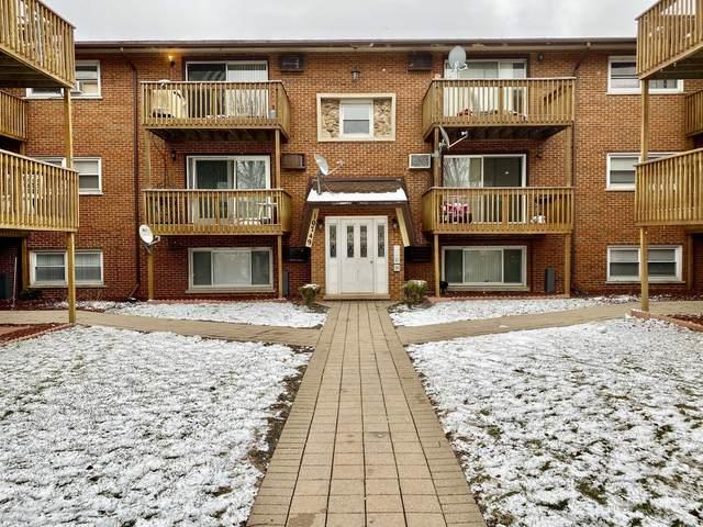10751 S Harlem Avenue E2, Worth, IL 60482 (MLS #10975562) :: Jacqui Miller Homes