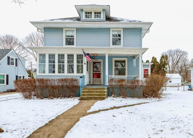 506 South Street, West Dundee, IL 60118 (MLS #10975563) :: The Dena Furlow Team - Keller Williams Realty