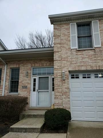 108 Oak Hill Drive, Wood Dale, IL 60191 (MLS #10975580) :: The Wexler Group at Keller Williams Preferred Realty