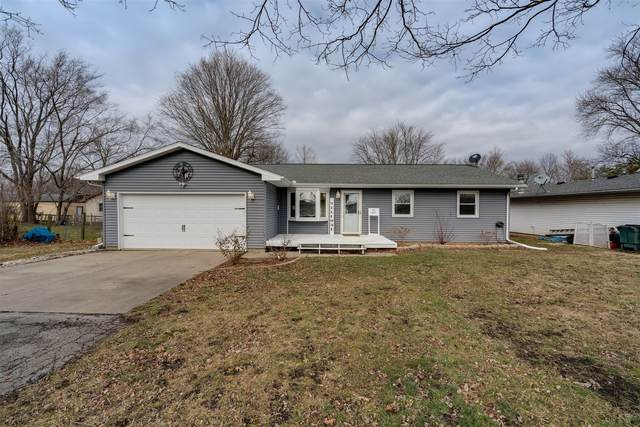 104 E High Street, WHITE HEATH, IL 61884 (MLS #10975597) :: Jacqui Miller Homes