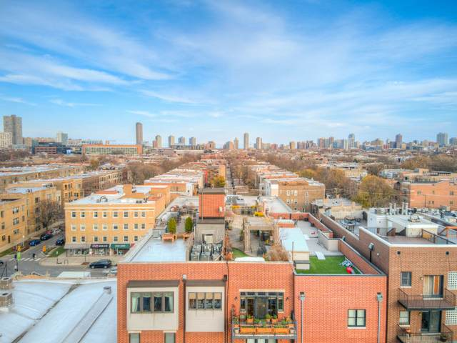 3512 N Southport Avenue #4, Chicago, IL 60657 (MLS #10975620) :: Suburban Life Realty