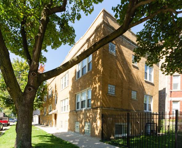 3838 W George Street, Chicago, IL 60618 (MLS #10975627) :: Schoon Family Group