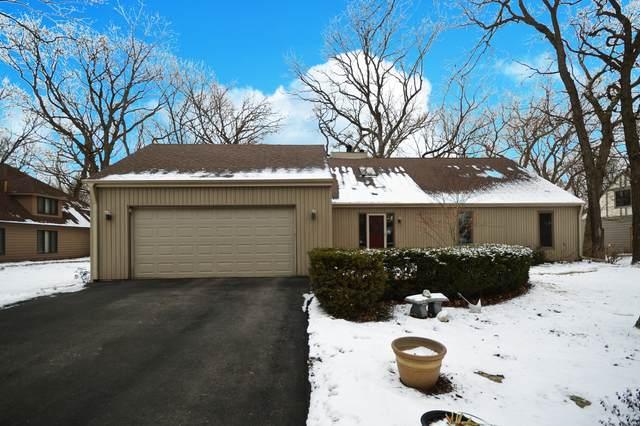 24444 W Kipling Court, Joliet, IL 60404 (MLS #10975662) :: John Lyons Real Estate