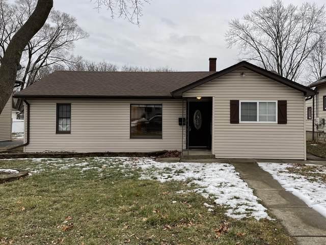 316 E Pine Avenue, Bensenville, IL 60106 (MLS #10975669) :: Janet Jurich