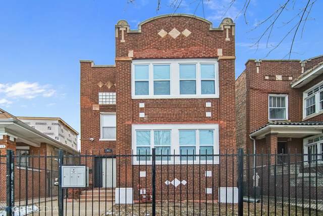 7917 S Bishop Street, Chicago, IL 60620 (MLS #10975671) :: The Spaniak Team