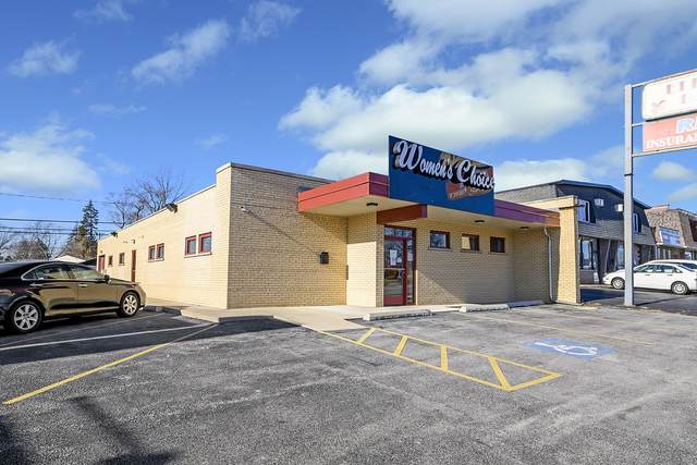 11330 S Harlem Avenue, Worth, IL 60482 (MLS #10975701) :: Jacqui Miller Homes