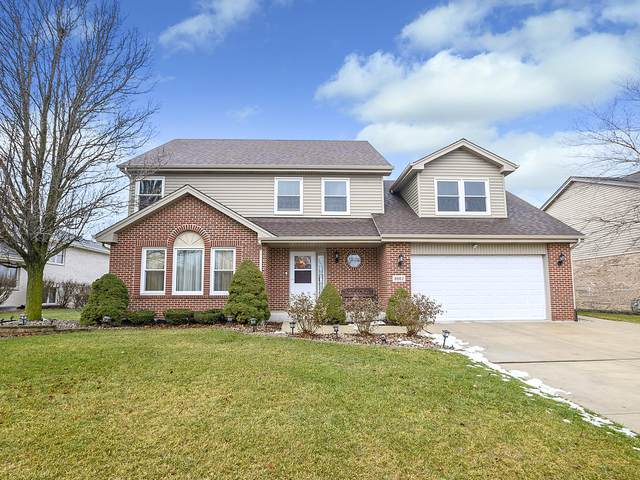 8062 Rutherford Drive, Woodridge, IL 60517 (MLS #10975703) :: Suburban Life Realty