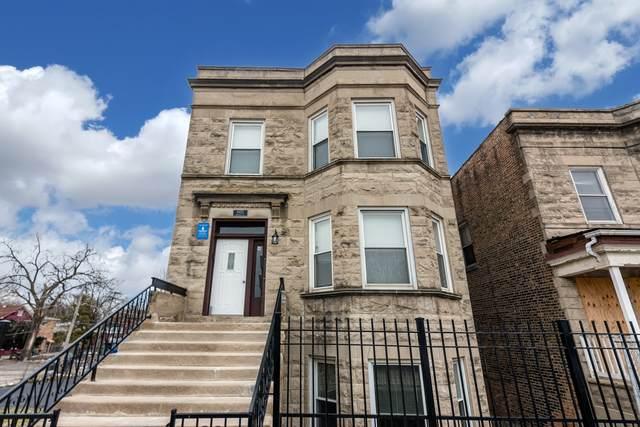 10723 S Michigan Avenue, Chicago, IL 60628 (MLS #10975704) :: Janet Jurich