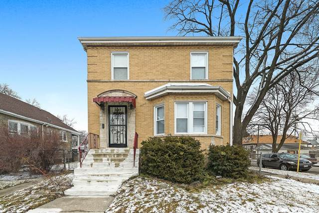 2300 W 71st Street, Chicago, IL 60636 (MLS #10975734) :: Littlefield Group