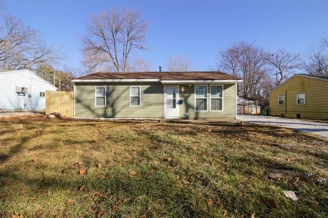 208 S Scottswood Drive, Urbana, IL 61802 (MLS #10975737) :: Helen Oliveri Real Estate