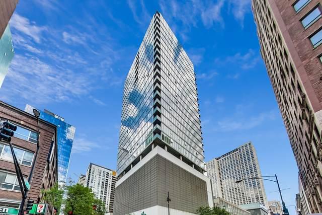 550 N Saint Clair Street P-109, Chicago, IL 60611 (MLS #10975774) :: Angela Walker Homes Real Estate Group