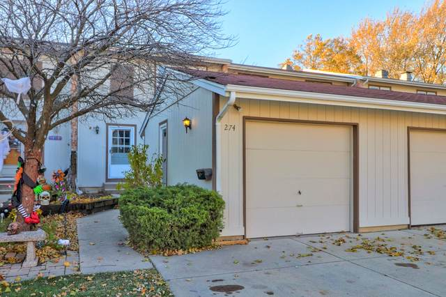 274 Lakeshore Lane, Bloomingdale, IL 60108 (MLS #10975778) :: Suburban Life Realty