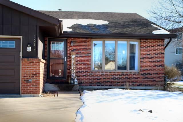1032 Thornberry Court, Ottawa, IL 61350 (MLS #10975786) :: Helen Oliveri Real Estate