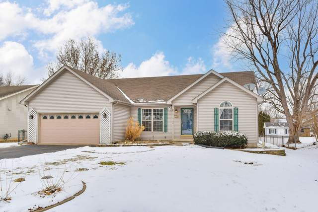 972 Sarah Street, Sandwich, IL 60548 (MLS #10975799) :: The Dena Furlow Team - Keller Williams Realty