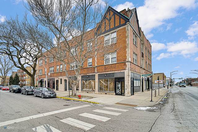 1732 E 79th Street, Chicago, IL 60649 (MLS #10975828) :: The Wexler Group at Keller Williams Preferred Realty