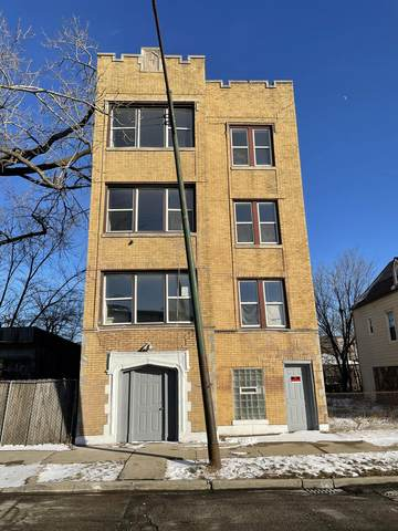 1309 S Kostner Avenue, Chicago, IL 60623 (MLS #10975838) :: Suburban Life Realty