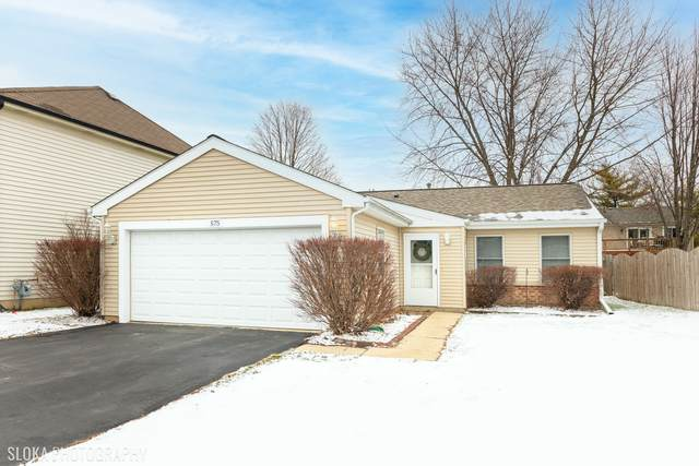 575 Rodenburg Road, Roselle, IL 60172 (MLS #10975865) :: The Wexler Group at Keller Williams Preferred Realty