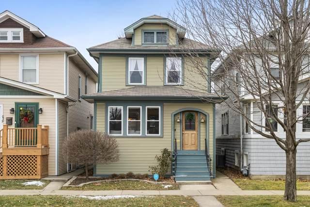 1037 S Lombard Avenue, Oak Park, IL 60304 (MLS #10975878) :: Helen Oliveri Real Estate
