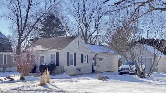 240 S Lyle Avenue, Elgin, IL 60123 (MLS #10975883) :: Suburban Life Realty