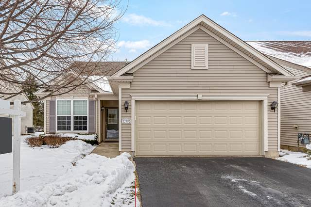 12392 Wedgemere Drive, Huntley, IL 60142 (MLS #10975893) :: Schoon Family Group