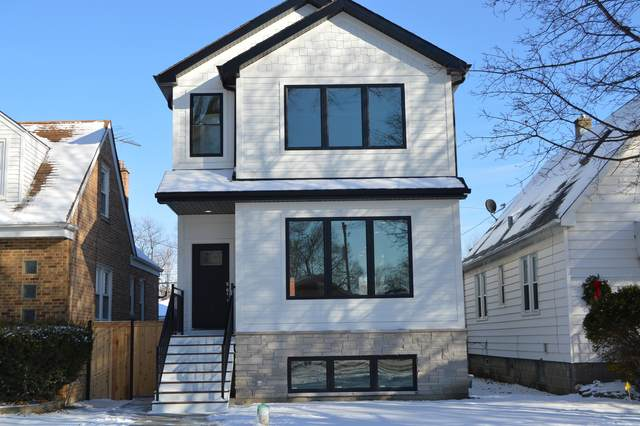 3233 N Pittsburgh Avenue, Chicago, IL 60634 (MLS #10975894) :: Jacqui Miller Homes