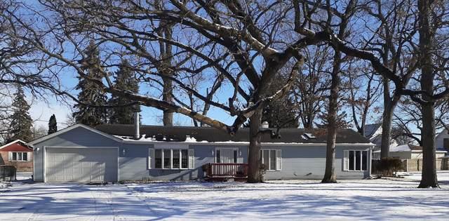 7229 W 109th Street, Worth, IL 60482 (MLS #10975928) :: Jacqui Miller Homes