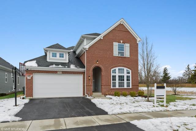 1082 Ironwood Court, Glenview, IL 60025 (MLS #10975949) :: John Lyons Real Estate