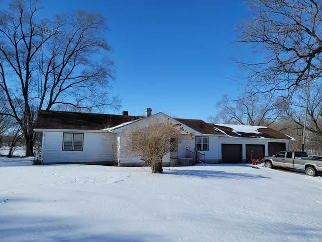 10181 Ridge Road, Rock Falls, IL 61071 (MLS #10975960) :: Suburban Life Realty