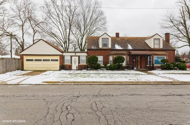 14101 S Dearborn Street, Riverdale, IL 60827 (MLS #10975967) :: The Wexler Group at Keller Williams Preferred Realty
