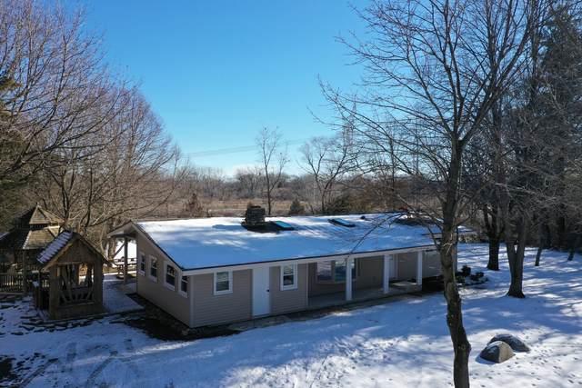 2050 N Lincoln Lake Drive, Coal City, IL 60416 (MLS #10976005) :: Suburban Life Realty