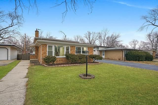 155 Sue Court, Chicago Heights, IL 60411 (MLS #10976008) :: Janet Jurich