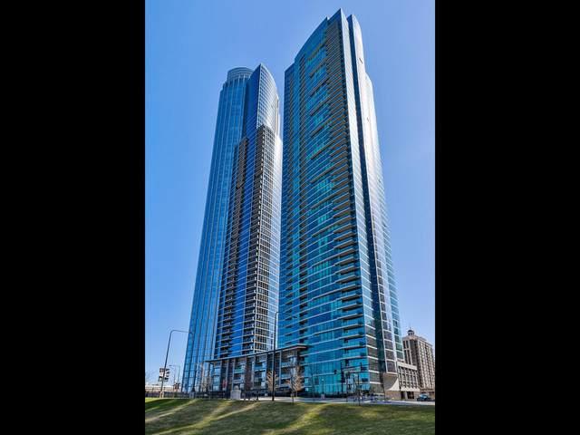 1211 S Prairie Avenue #4506, Chicago, IL 60605 (MLS #10976014) :: Ryan Dallas Real Estate