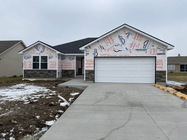 211 Patton Turn, Bradley, IL 60915 (MLS #10976021) :: The Spaniak Team