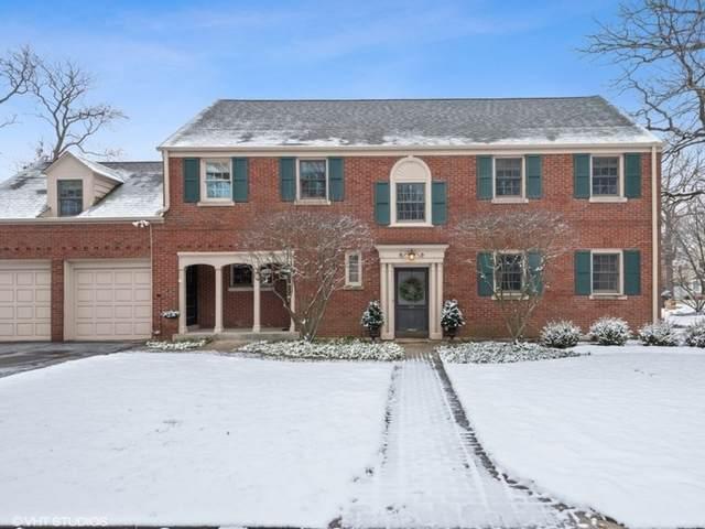 1270 Forest Glen Drive, Winnetka, IL 60093 (MLS #10976025) :: Jacqui Miller Homes