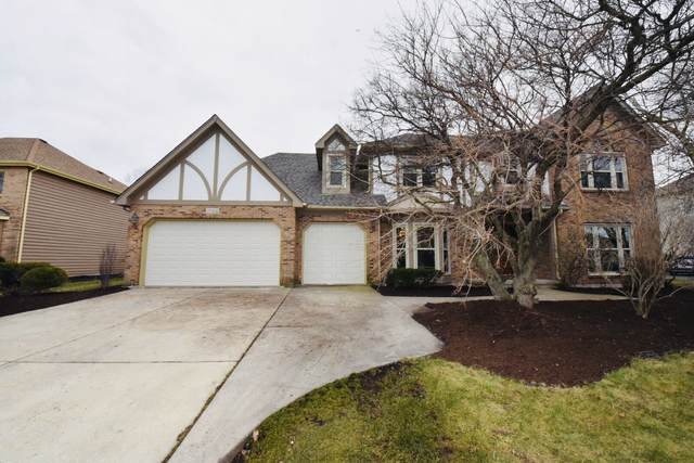 1004 Sheringham Drive, Naperville, IL 60565 (MLS #10976030) :: Janet Jurich